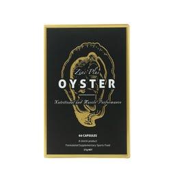 Unichi Zinc Plus Oyster Cap X 60