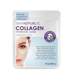 Skin Republic Collagen Hydrogel Face Mask Sheet