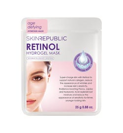Skin Republic Retinol Hydrogel Face Mask Sheet