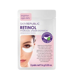 Skin Republic Retinol Hydrogel Under Eye Patch (3 Pairs)
