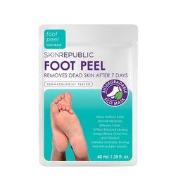 Skin Republic Foot Peel (1 Pair)