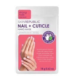 Skin Republic Nail + Cuticle Hand Mask (1 Pair)