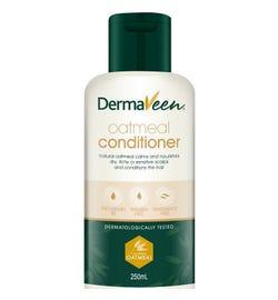DermaVeen Oatmeal Hair Conditioner 250ml