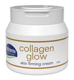 Redwin Collagen Glow Skin Firming Cream 220g