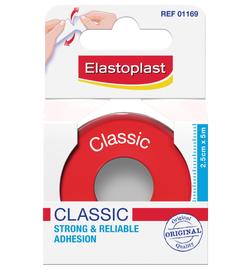 Elastoplast Classic Tape 2.5cm X 5m