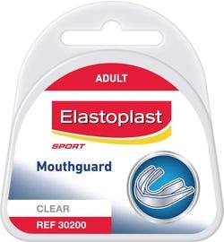 Elastoplast Mouthguard Adult Clear X 1