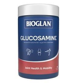 Bioglan Glucosamine 1500mg Tab X 200