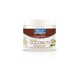 Bioglan Organic Coconut Oil 300g