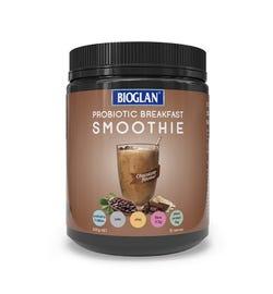 Bioglan Probiotic Breakfast Smoothie Chocolate 500g