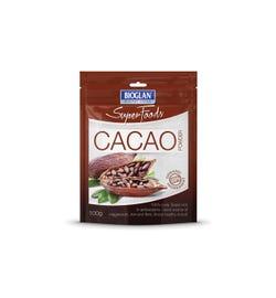 Bioglan Super Foods Cacao 100g