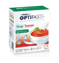Optifast Tomato Soup 53g X 8