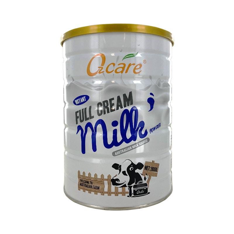 OZCare Instant Full Cream Milk Powder 900g