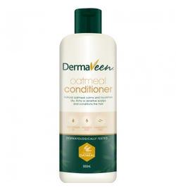 DermaVeen Oatmeal Hair Conditioner 500ml