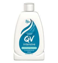Ego QV Intensive Moisturising Cleanser 250ml