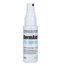 Ego Dermaid 1% Spray 30ml