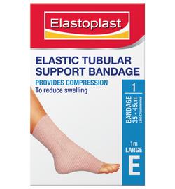Elastoplast Tubular Support Bandage Size E 35-45cm