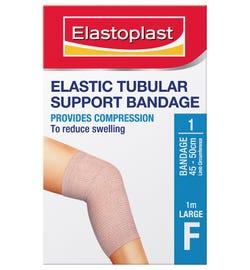 Elastoplast Tubular Support Bandage Size F 45-50cm