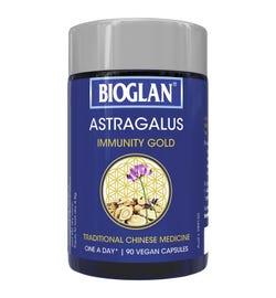 Bioglan Astragalus One-A-Day Cap X 90