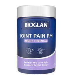 Bioglan Joint Pain PM Night Formula Cap X 60
