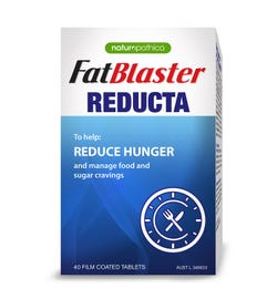 FatBlaster Reducta Tab X 40
