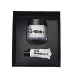 Forty Fathoms Skin Regenerator Renewal Cream & Eye Cream Gift Pack