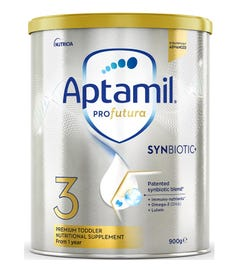Aptamil Profutura SynBiotic+ 3 Toddler Nutritional Supplement (From 1 Year) 900g
