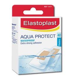 Elastoplast Waterproof Strips X 40