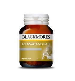 Blackmores Ashwagandha+ Tab X 60