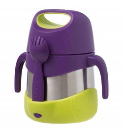 B.Box Insulated Food Jar - Passion Splash