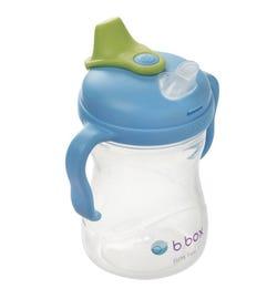 B.Box Spout Cup - Blueberry