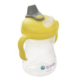 B.Box Spout Cup - Lemon