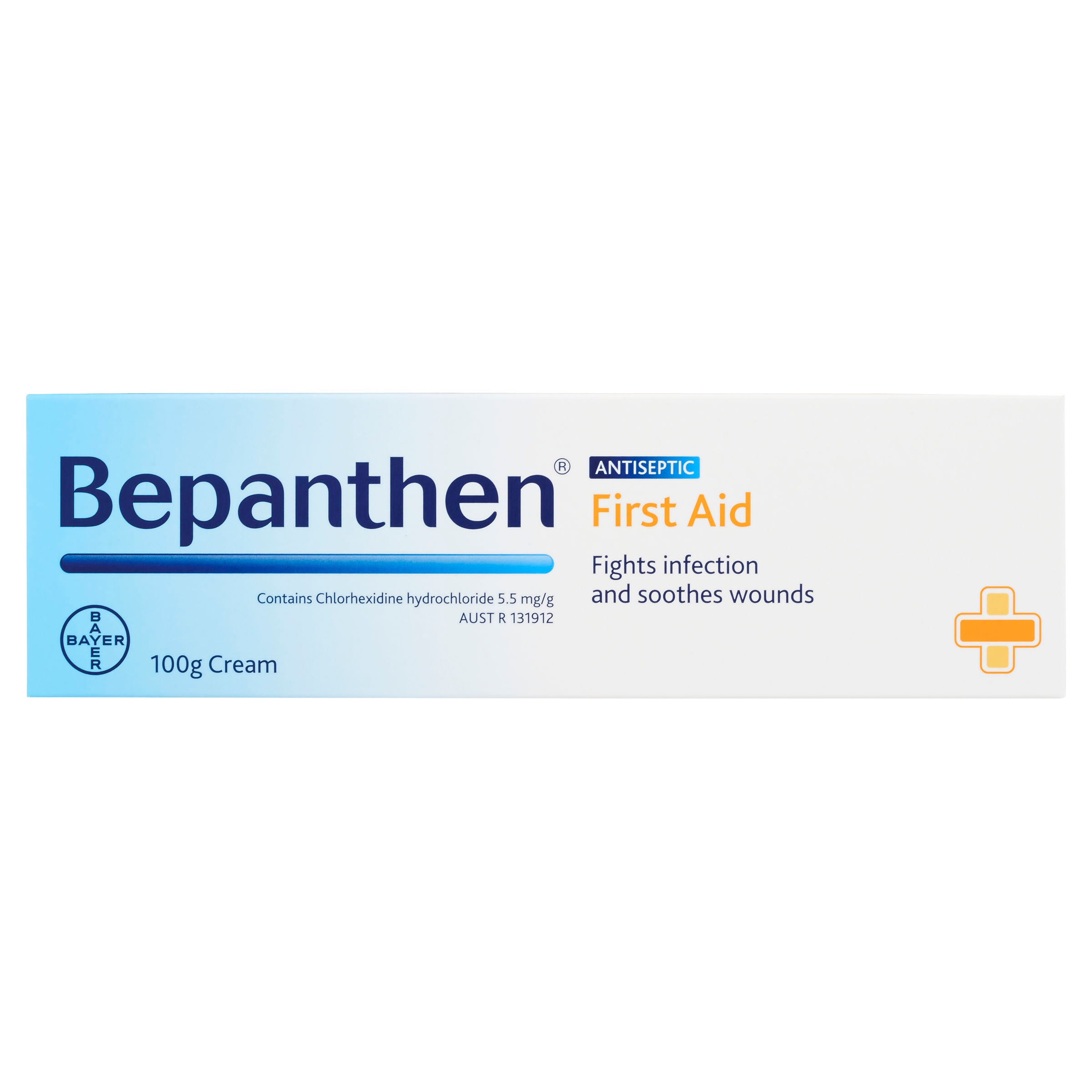 Antibacterial Cream Chemist Direct Betadine Antiseptic Ointment 20 Gr Free Gift