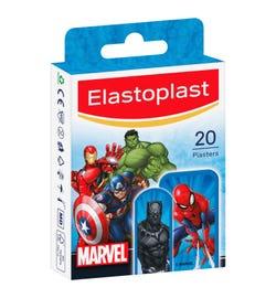 Elastoplast Marvel Plasters X 20