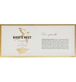 Unichi Bird's Nest Cap X 180 (Tri Pack)