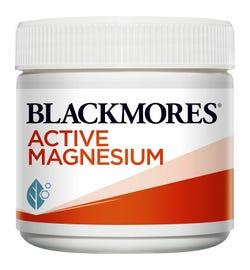 Blackmores Active Magnesium Powder 200g