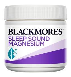 Blackmores Sleep Sound Magnesium Powder 187.5g
