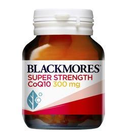 Blackmores Super Strength CoQ10 300mg Cap X 30