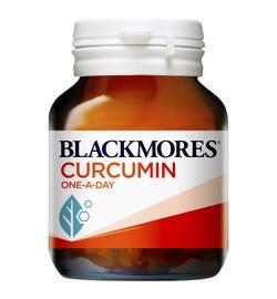 Blackmores Curcumin One-A-Day Cap X 30