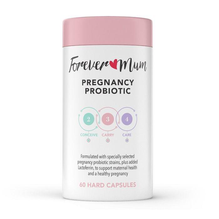 Forever Mum Pregnancy Probiotic