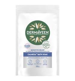 DermaVeen Sensitive Relief Calmexa Oatmeal Bath Soak 200g