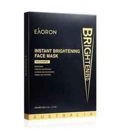 Eaoron Instant Brightening Face Mask 25ml X 5