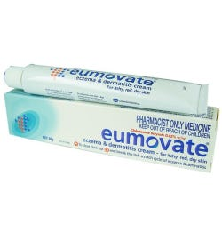 Eumovate Cream 0.05% 30g