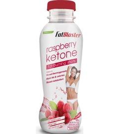 FatBlaster Raspberry Ketone Fat Burning Shots 375ml