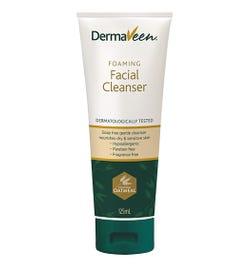 Dermaveen Daily Nourish Facial Foaming Cleanser 125ml