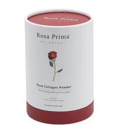 Unichi Rosa Prima Rose Collagen Powder Sachets 3.25g X 30