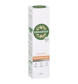 DermaVeen Daily Nourish Moisturising Cream for Dry & Sensitive Skin 100ml