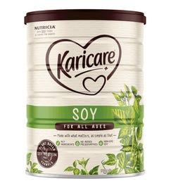 Karicare Plus Soy Milk Infant Formula (All Ages) 900g