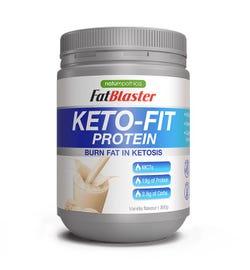 FatBlaster Keto-Fit Protein Shake (Chocolate) 300g