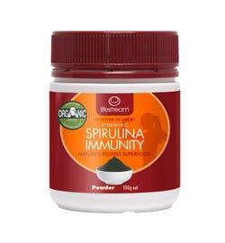 Lifestream Spirulina Plus Vitamin C 100g