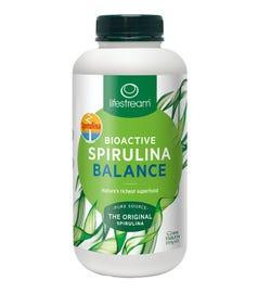 Lifestream Bioactive Spirulina Balance Tab X 1000